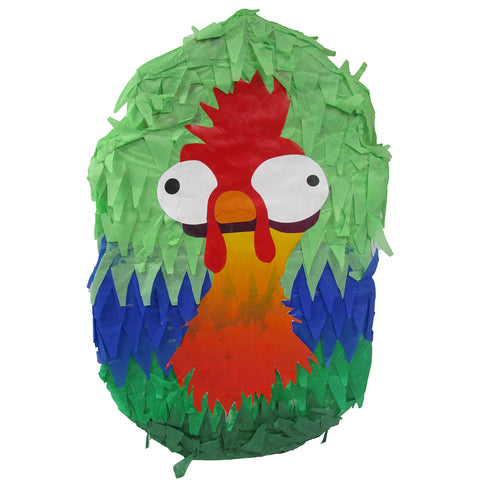 Funny Rooster Pinata