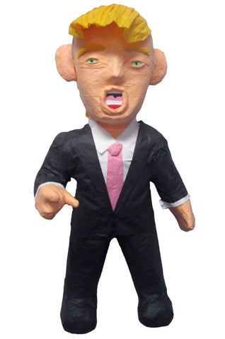 Medium Donald Trump Pinata