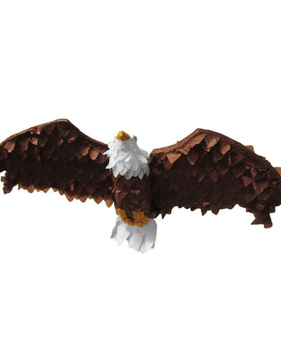 Large American Eagle Pinata