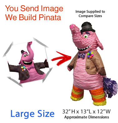 Large Custom Pinata