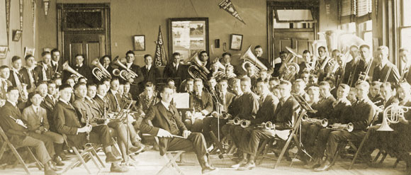 A Brief History of the Texas Music Educators Association (TMEA)