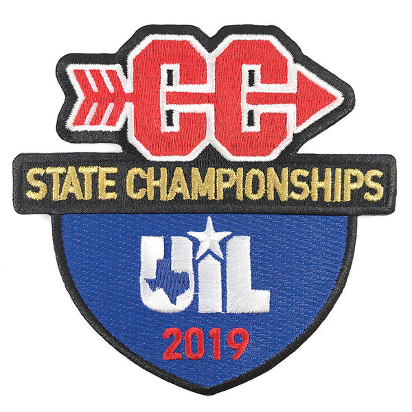 UIL State Championships - Cross Country