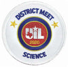 UIL Academic Patches - Events A thru C