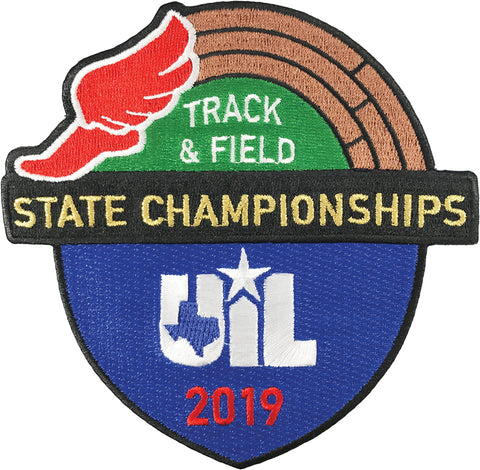 UIL State Championships - Track & Field