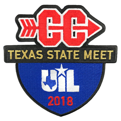 UIL State Meet - Cross Country