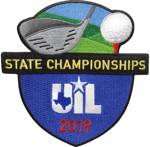 UIL State Championships - Golf