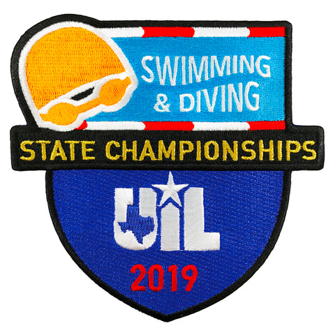 UIL State Championships - Swimming & Diving