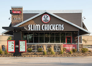 Case Study - Slim Chickens