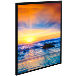 Product Spotlight - Front Access Thin Light Boxes