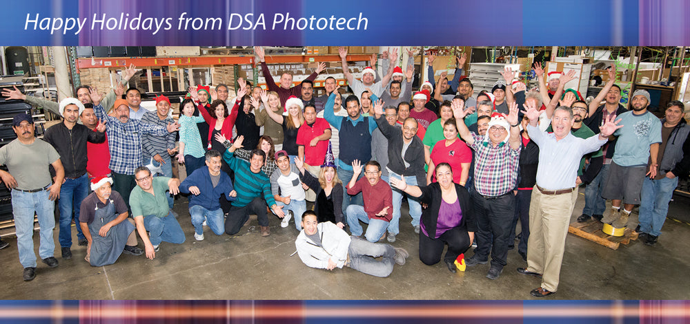 DSA Holiday Card 2015