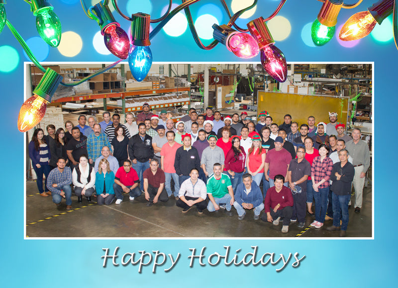 DSA Phototech Holiday Picture 2014
