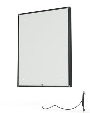 Front Access Standard Light Box