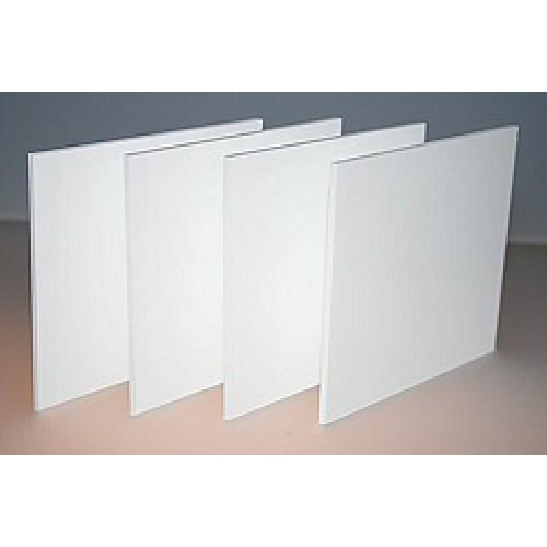 White Polycarbonate
