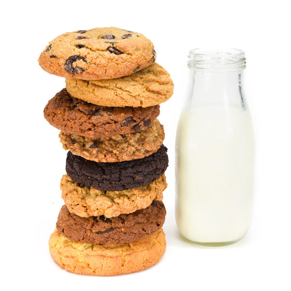 Gourmet Cookie Assortments