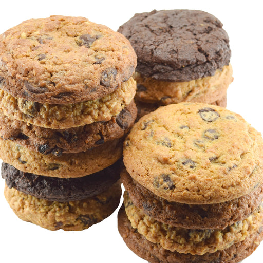 Artisan Cookie Assortment - 2 Dozen Cookies