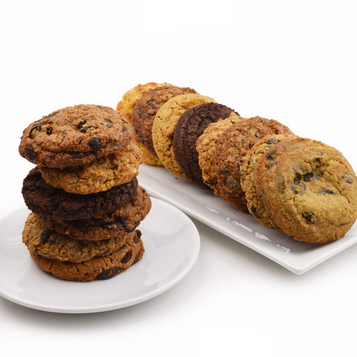 "The ""All In"" - Cookie Assortment"