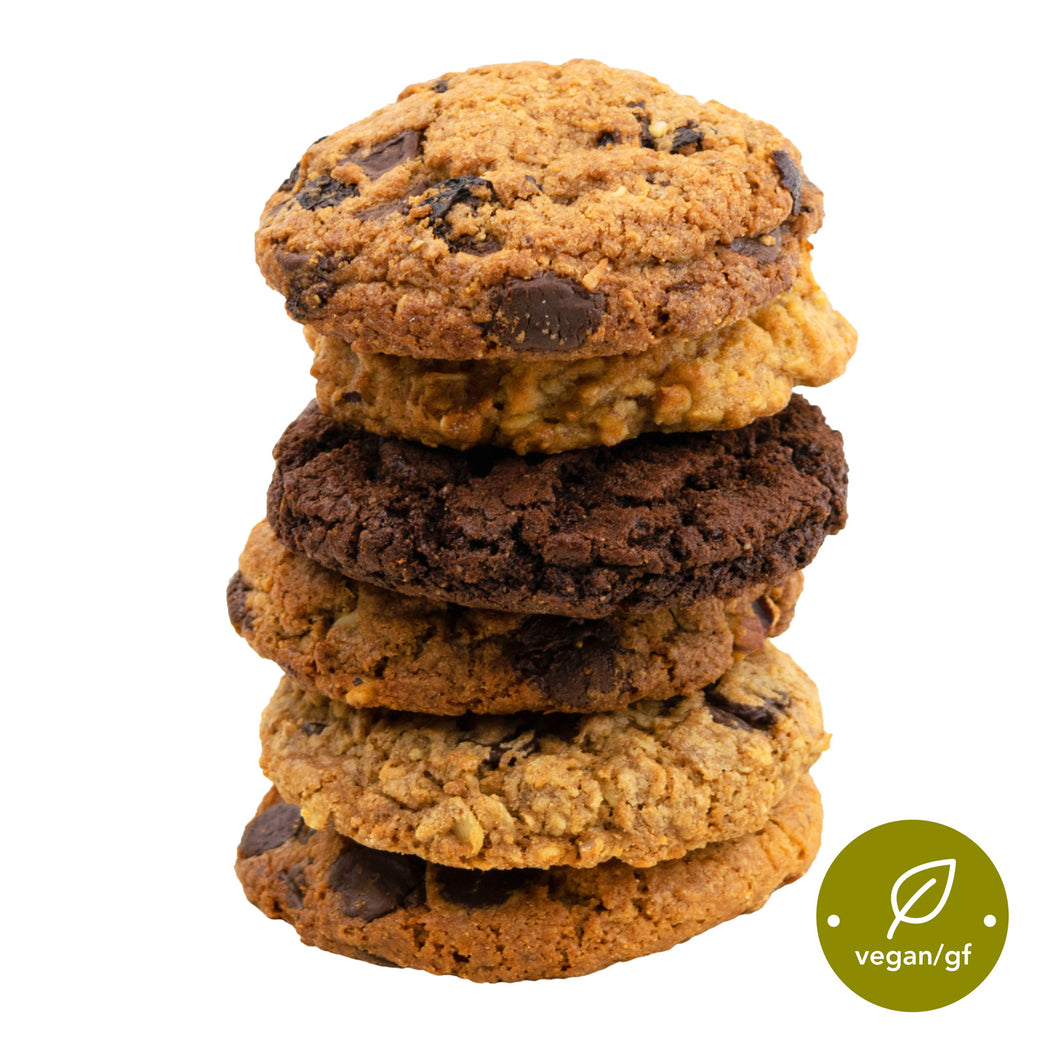Miracle Sampler - Cookie Assortment hero