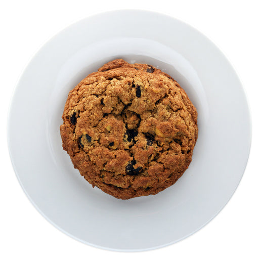 The Pinckney Original Cookie - Top view