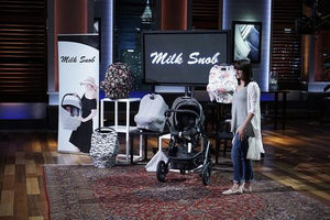 Made in America by a Mama: Milk Snob