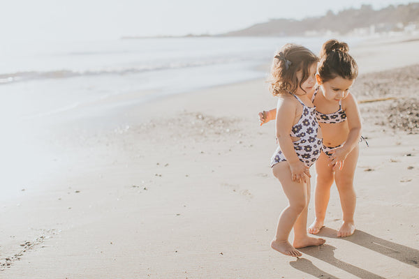 matching girl swimsuits toddler girl swimsuit 2T girl swimsuit 3T girl bathing suit olivia and ocean