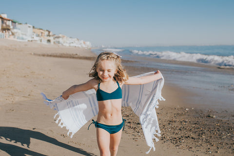 toddler bikini 5t bikini 4t bikini modern swimwear for children olivia and ocean made in america swimwear