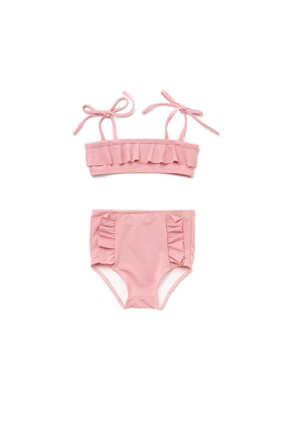 Girl's Beverly Bikini Rose