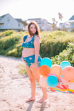 BOTTOM - Lady Bird Bikini Sugar & Cloth Confetti - Olivia + Ocean