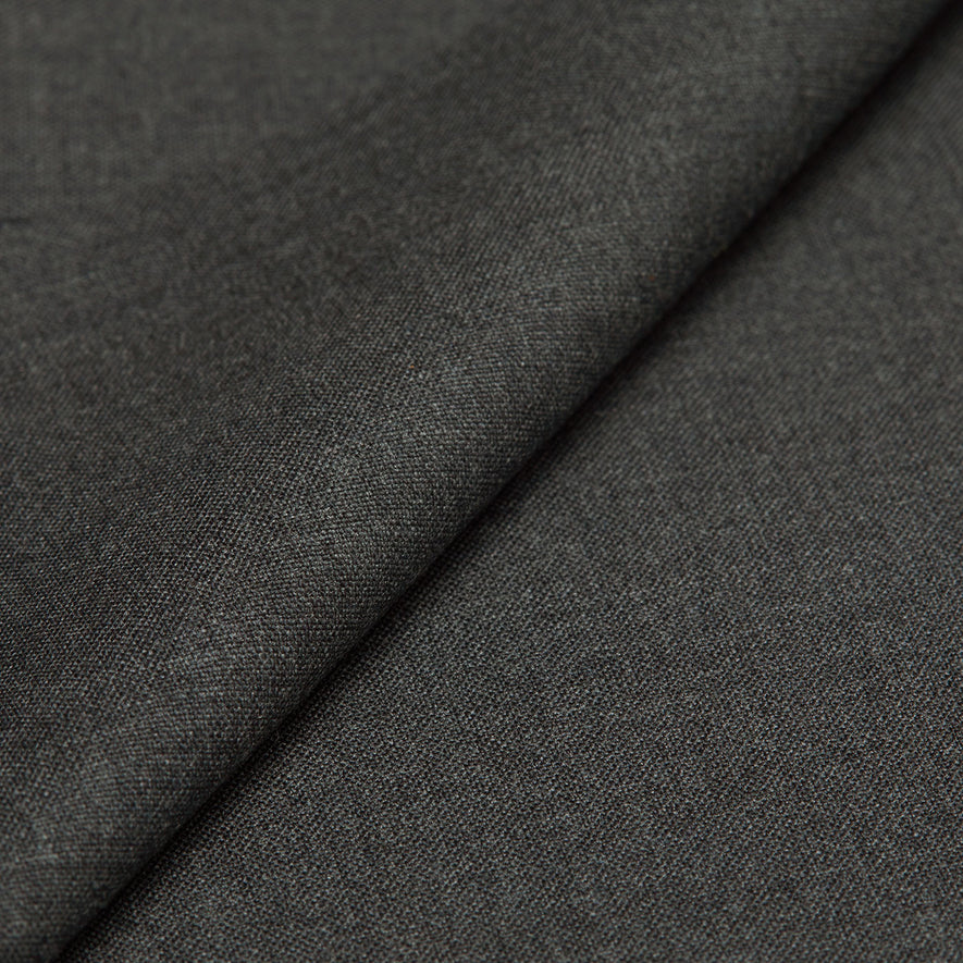 Ermenegildo Zegna Wool Collection - Granite