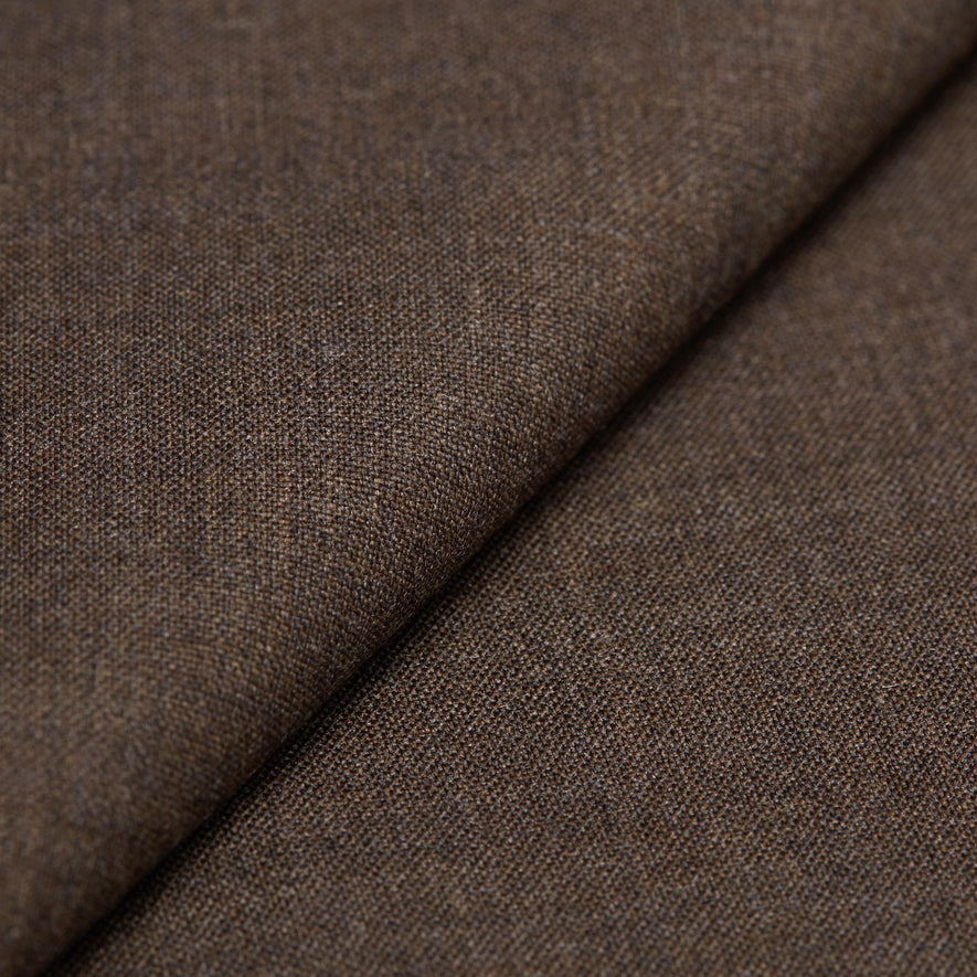 Ermenegildo Zegna Wool Collection - Vintage Wood