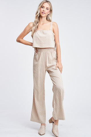 Must Have Jumpsuit