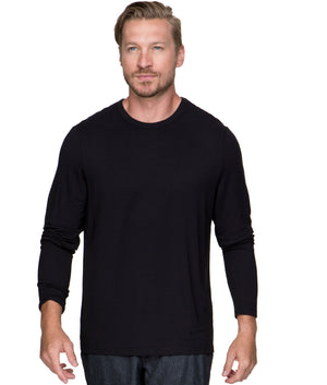 Rebel Long Sleeve Tee
