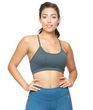 Cora Adjustable Bra