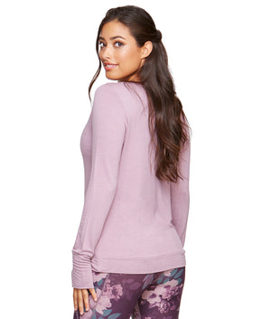 Jamie Long Sleeve Top