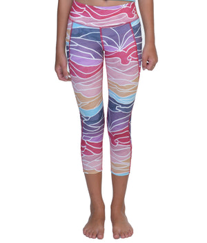 Girl's Nadia Legging
