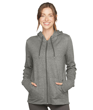 Serenity Full Zip Jacket