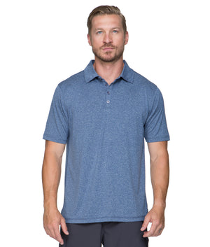 Adventurer Short Sleeve Polo
