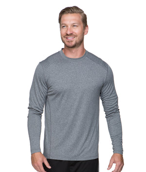Coronet Long Sleeve Tee