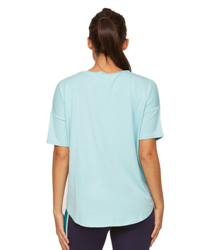 Lilian Short Sleeve Top