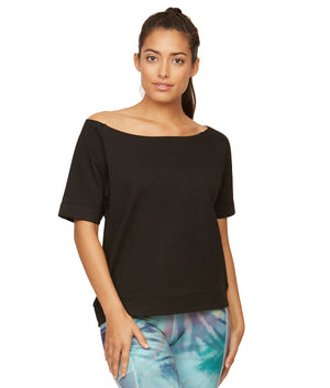 Harper Short Sleeve Top