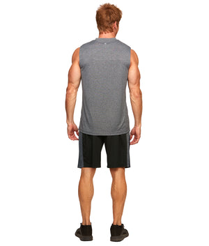 Charger Sleeveless Tee