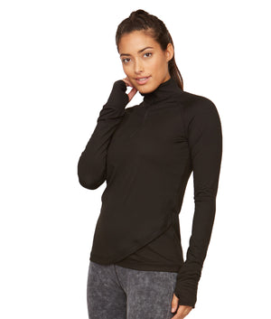 Riley 1/4 Zip