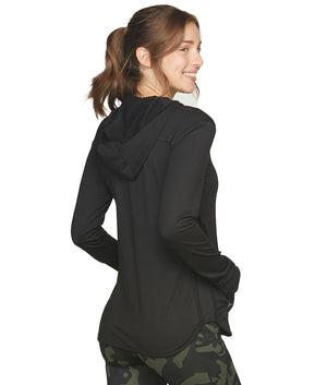 Luna Full Zip Jacket