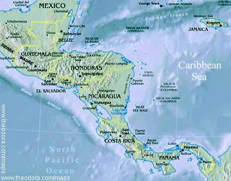 Central American Info – Colores del Pueblo on map of south america, el salvador south america, best places to visit in central america, is mexico part of central america, map of us and central america, map of united states and puerto rico, el salvador in north america, national geography central america, map of central america states, which waterways border central america, drought in central america, map of gangs in san salvador, map of costa rica birding, map of caribbean central america, map of usa and puerto rico, map with capitals of the caribbean islands, map from el salvador, blank outline map of central america, coastal south america, map of mexico,