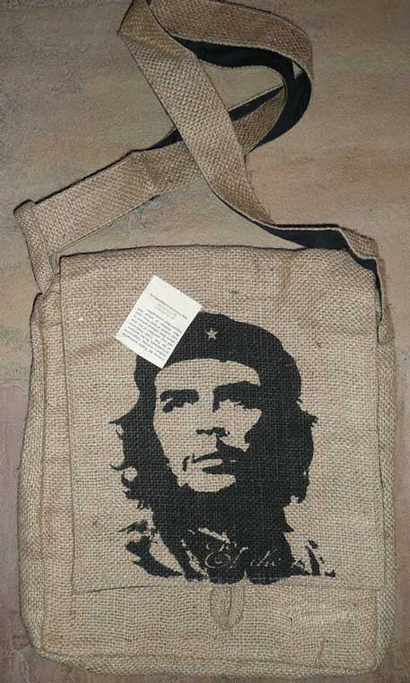 Che Messenger Bag