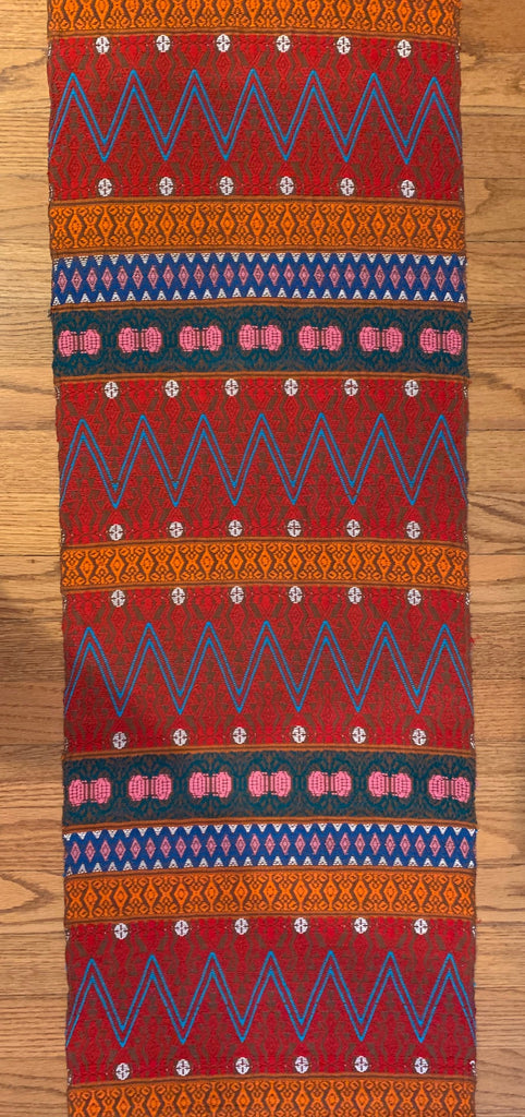 Comalapa table runner 8