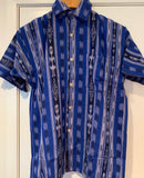 Large Men's short-sleeve shirt 2