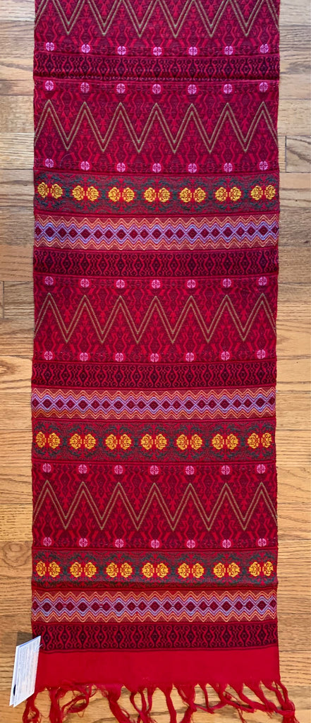 Comalapa table runner 6