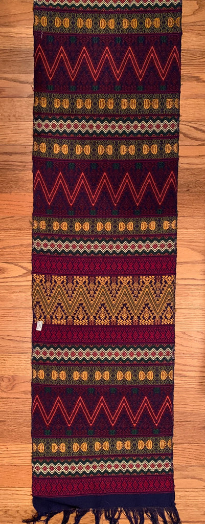 Comalapa table runner 11