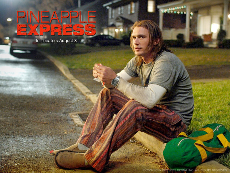 """Pineapple Express"" Pants"