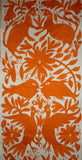 Otomi Embroidered Runner 3